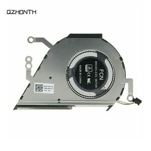 "New CPU Cooling Fan For Asus Vivibook 14"" X420U X420UA X420UQ 13NB0LA0M02111"
