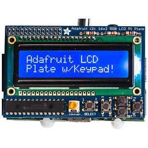 Adafruit-16x2-LCD-and-Keypad-Kit