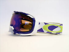 OAKLEY SNOW GOGGLES - ELEVATE - 57-029 - NEW & 100% AUTHENTIC - 30,000+ FEEDBACK