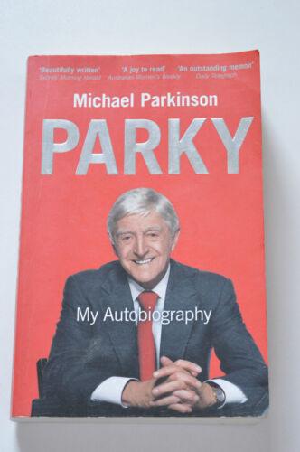 1 of 1 - PARKY ~ MY AUTOBIOGRAPHY ~ Michael Parkinson. p/back pub. by hodder 2008