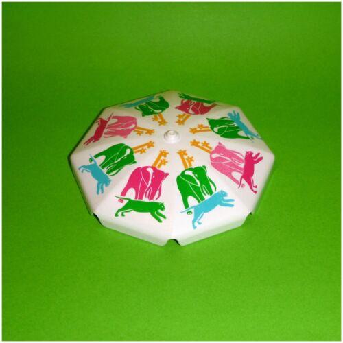 Playmobil-Pièce de Rechange-parasol-pour sélectionner