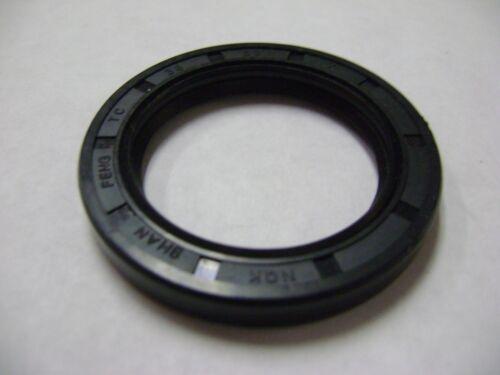 NEW TC 38X53X7 DOUBLE LIPS METRIC OIL DUST SEAL 38mm X 53mm X 7mm