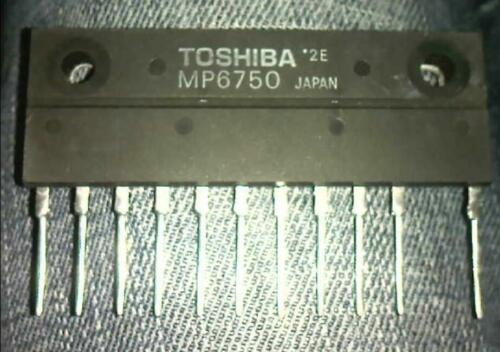 1PC TOSHIBA MP6750 power supply module NEW