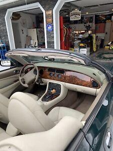 2000 Jaguar XKR XKR SUPERCHARGED
