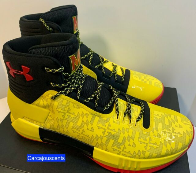 Clutchfit Drive Basketball Shoes