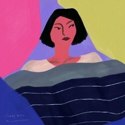 Epik High-Sleepless In__________EP Album CD+Poster/On+ ...