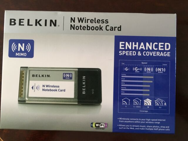 F5D8013 BELKIN DRIVER FOR MAC