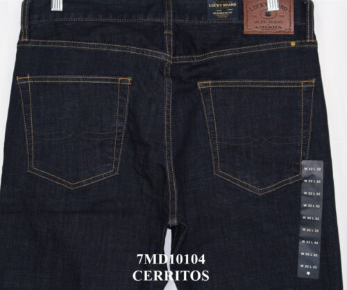Brand Lucky Lucky Jeans Brand homme homme 4pq01T08f