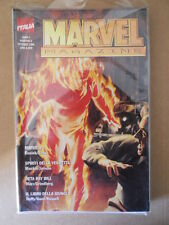 Marvel Magazine n°4 1994 Beta Ray Bill  Marvel Italia [G692]