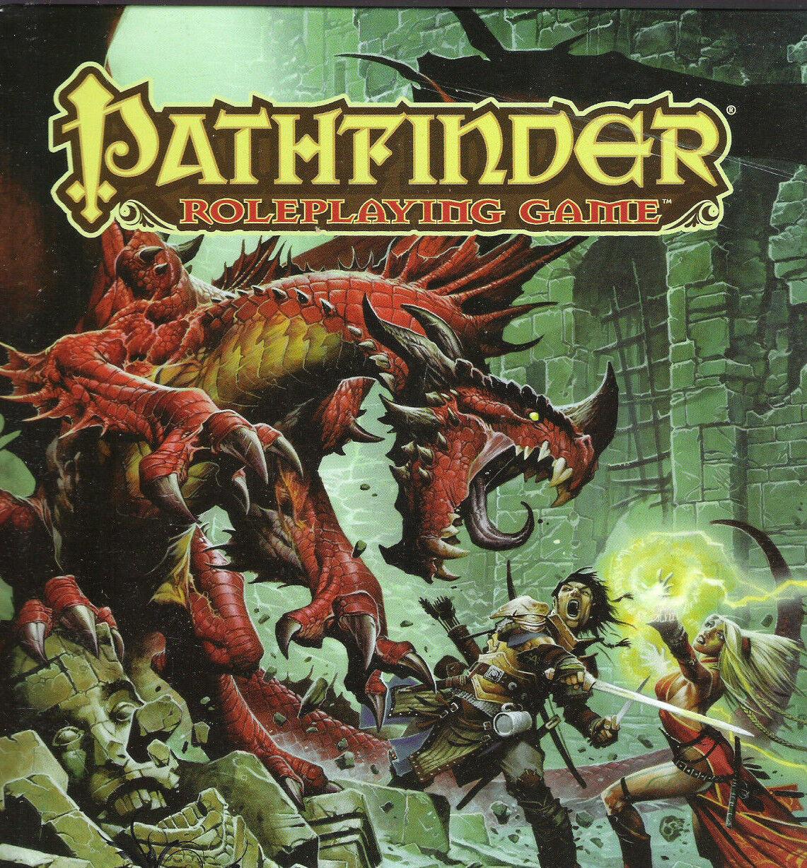 PATHFINDER   BESTIARY 6  VGC   RPG  HB HC PIAZO PUBLISHING