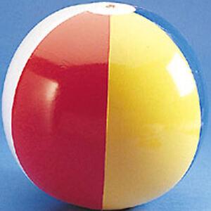 12x-Inflatable-Beach-Ball-Balls-Wholesale-Bulk-Lot-Brand-NEW