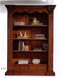 Libreria legno massello - Arredamento, mobili e accessori per la ...