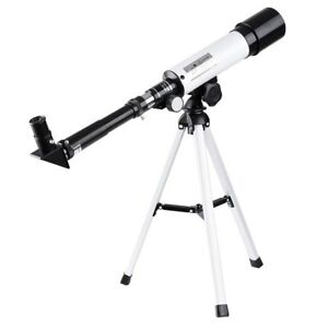 360x50mm-Astronomical-Refractor-Telescope-Beginners-Planetary-Viewing-w-Tripod