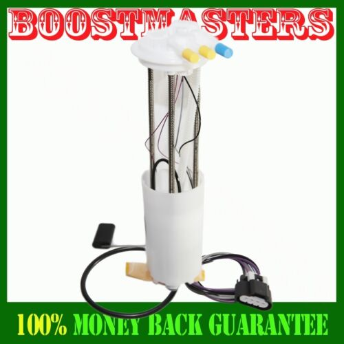 NEW FUEL PUMP /& ASSEMBLY 1996 CHEVY S10 PICKUP GMC SONOMA PICKUP 6-CLY