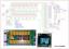 Hagalo-usted-mismo-Kits-1-8-50MHz-Sintonizador-De-Antena-Automatico-UAT-100-Mini-por-N7DDC-7x7-OLED miniatura 4