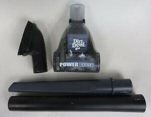 Dirt-Devil-Vibe-Model-088915V-Upright-Vacuum-Accessories-Attachments-Power-Brush