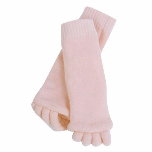 Women Health Massage Toe Japanese Five Separator Foot Toes Bunion Care Socks US