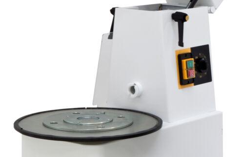 Teigknetmaschine Teigmaschine Teigkneter Rädersatz 35 Kg 41 L 230 V Gastlando Rühr- & Knetmaschinen Teigknet- & Teilmaschinen