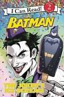 Batman Classic: The Joker's Ice Scream by Donald Lemke (Paperback / softback, 2015)