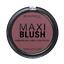thumbnail 24 - RIMMEL Maxi Blush Face Blusher Compact Pressed Powder 9g *CHOOSE SHADE* NEW