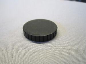 ANGENIEUX-REAR-LENS-CAP-10mm-16mm-25mm-75mm-100mm-150mm-C-MOUNT-MOVIE-CAMERA