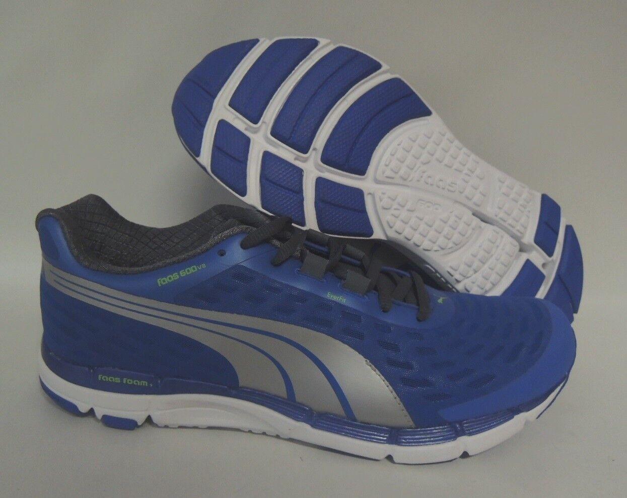 NEU Puma Faas 600 V2 Größe 46 Herren Laufschuhe Running Schuhe 187296-08