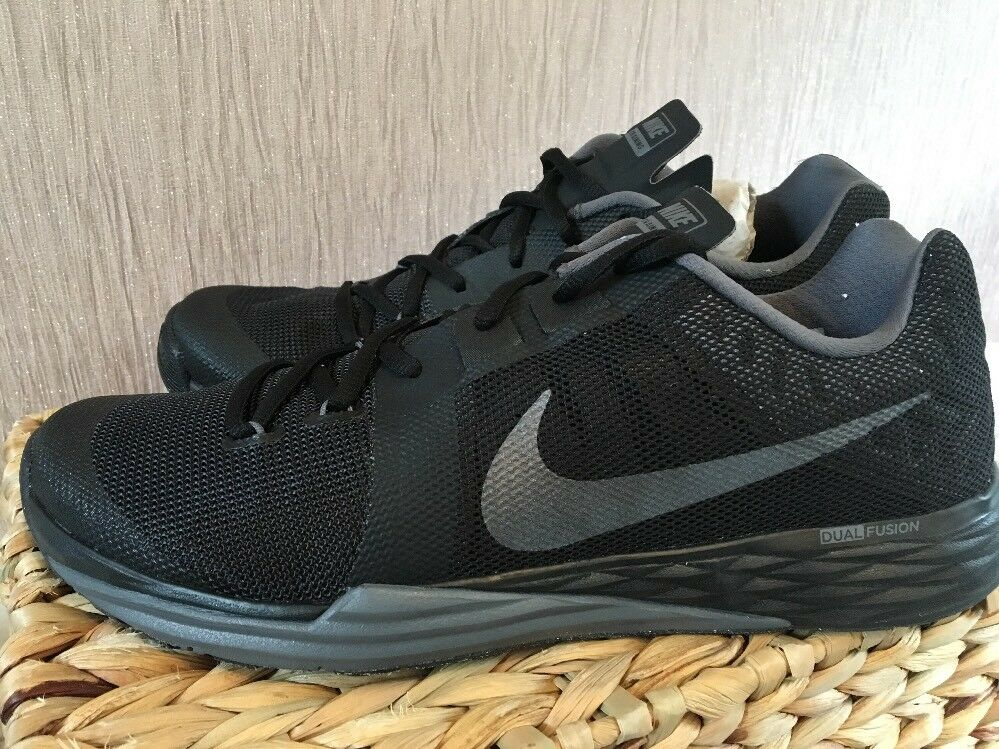 Nike Train Prime Iron DF Mens Training Shoes Brand New Lil 5 Cheap and beautiful fashion