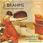 Johannes Brahms - Brahms: Clarinet Chamber Music (2006)