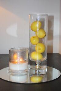 Round-glass-mirror-table-center-pieces-tiles-weddings-30cm-diam-x-5