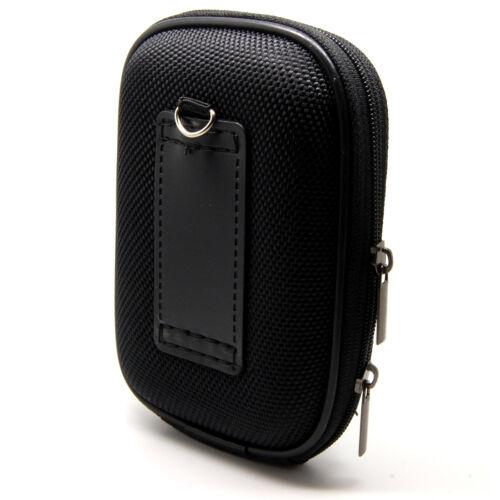 Borsa Custodia Fotocamera per SAMSUNG ES65 SL600 SL50 ST 100 ST80 PL200 ST600 ST70 ST60/_sd