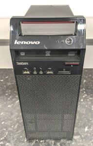 Lenovo-Thinkcentre-E73-Intel-i3-4130-3-40GHz-4-Go-DDR3-500-Go-HDD-Win10-Pro-EF217