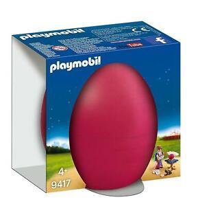 Playmobil-9417-Fortune-Teller-Gift-Easter-Egg