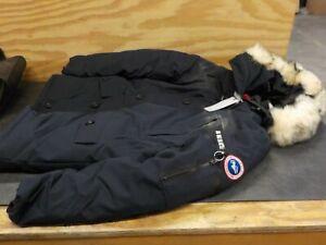 PUREMSX Down Alternative Jacket, Men's Insulated Expedition Mountain  Thicken Lin | eBay