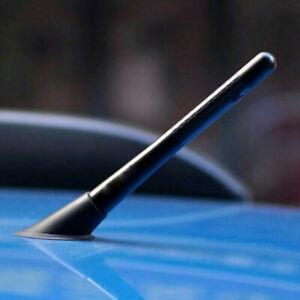 Antenna-auto-Universale-FM-AM-Radio-Mini-Fibra-Carbonio-Alluminio-Corta-4-7-039-039