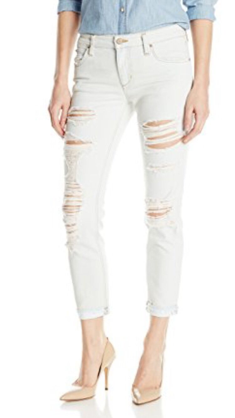 NWT Joe's Jeans The Billie Ankle Jean 28  225