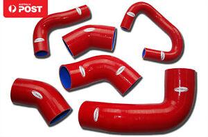 Silicone-Intercooler-Turbo-Hose-Kit-for-Mitsubishi-Lancer-EVO-7-8-9-CT9A-Red