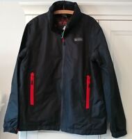 Man's Crivit mountain Range Waterproof/windproof Jacket - Chest 44 (l/xl)