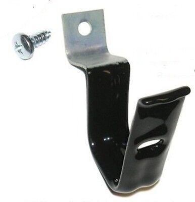 66-74 Mopar A B E Body Cuda Duster GTX OEM Correct Firewall Insulation Retainers