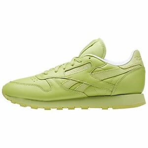 46df3a59924 Image is loading WOMENS-REEBOK-X-FACE-STOCKHOLM-CLASSIC-LEATHER-SPIRIT-