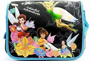 Disney-Fairies-Tinker-Bell-Shoulder-bag