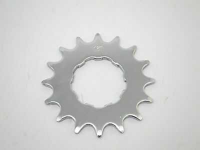 Cycling New Bmx 16t Steel Single Speed Rear Cog