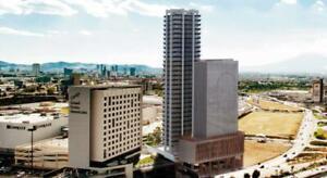 Departamentos en Venta ó Renta 803 y 804 en Torre UMA Angelópolis