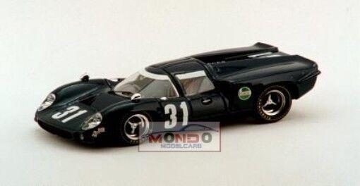 Lola T 70 1968 Epstein Liddell 1 43 Best Be9158 Model Car Diecast