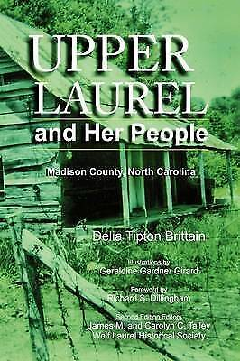 Upper Laurel And Her People, Brand New, Free P&P in the UK