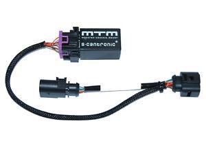MTM-S-Cantronic-AUDI-A4-A5-B8-8K-8T-2-0-TDI-Sound-Modul-Auspuff-Abgas-Tuning-NEU