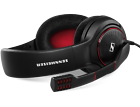 Sennheiser GAME ONE Black Headband Headsets for Multi-Platform