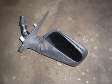 1998 FIAT PUNTO MK1 O/S WING DOOR MIRROR, FAST DISPATCH CAR PART