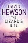 The Lizard's Bite by David Hewson (Paperback, 2007)
