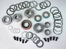 85-96 Corvette w/ Automatic Rear End Diff Axle Bearing Rebuild Kit DANA 36