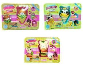 Smooshy Mushy Series 2 Checklist : Bandai Smooshy Mushy Bentos - 74932 eBay